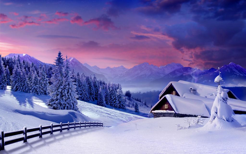 Pożyczka Zima