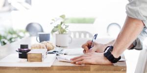 Umowa pożyczki przez internet - podpis