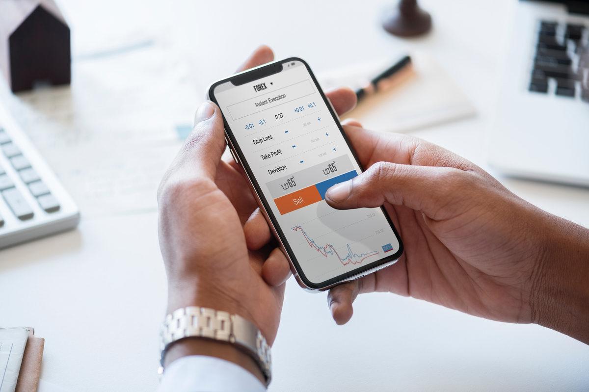 Pożyczka mobilna